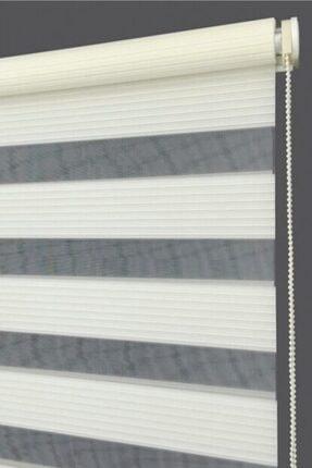 beyaz perde Zebra Perde 1