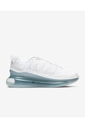 Nike Erkek Beyaz Spor Ayakkabı Ct1266 100 Mx 720-818 3