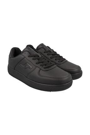 Jump Erkek Spor Ayakkabı Siyah 16313 2