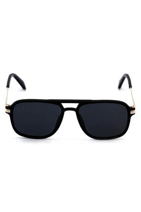 TOMS TEDDY Erkek Siyah Polarize UV Güneş Gözlüğü 2