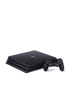 Sony Playstation 4 Pro 1 Tb - Türkçe Menü 1