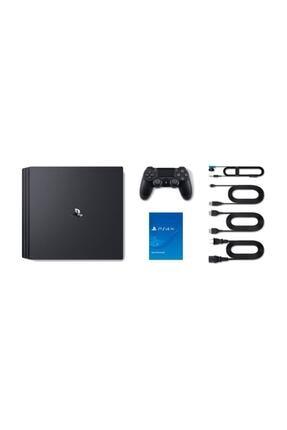 Sony Playstation 4 Pro 1 Tb - Türkçe Menü 3