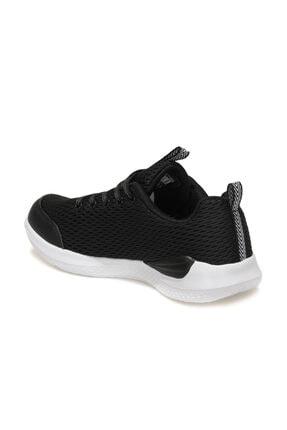 Lumberjack POLLY Siyah Kadın Koşu Ayakkabısı 100587230 2