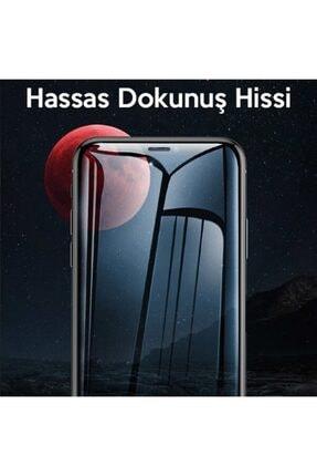 Baseus Iphone 11/iphone Xr Uyumlu Tempered Cam Anti Blue Ekran Koruyucu 2 Adet 3