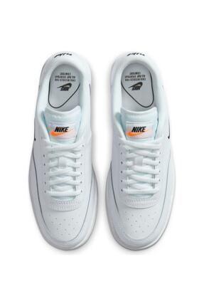 Nike Kadın Wmns Court Vıntage  Spor Ayakkabı Cj1676-101 4