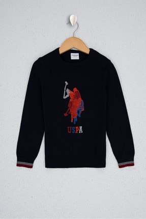 US Polo Assn Kazak