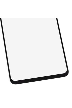 EPRO Huawei P30 Lite Siyah Seramik Nano Ekran Koruyucu Tam Kaplayan Kırılmaz Esnek Cam 2