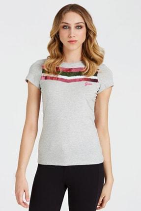W83I60K7A20 KADIN T-Shirt