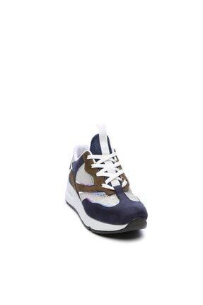 Kemal Tanca Kadın Vegan Spor Ayakkabı 402 4549-01 BN AYK Y19 1