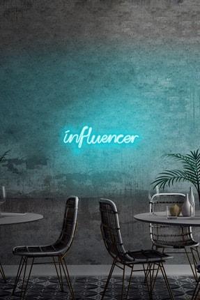 neon graph - Influencer - Led Dekoratif Duvar Aydınlatması Neon Duvar Yazısı Sihirli Led Mesajlar - Neongraph 2