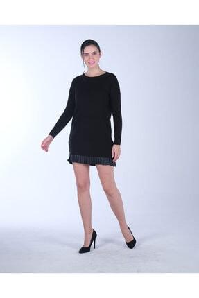 Kadın Siyah Elbise Siyah Elbise-siyah