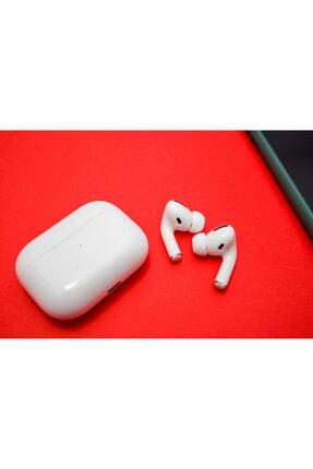 Arenist Super Copy Beyaz  Pro Wireless Logolu Ve Seri Numaralı A+ Kalite Ios Ve Android Uyumlu 2