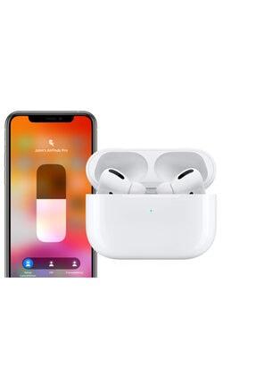 Arenist Super Copy Beyaz  Pro Wireless Logolu Ve Seri Numaralı A+ Kalite Ios Ve Android Uyumlu 4