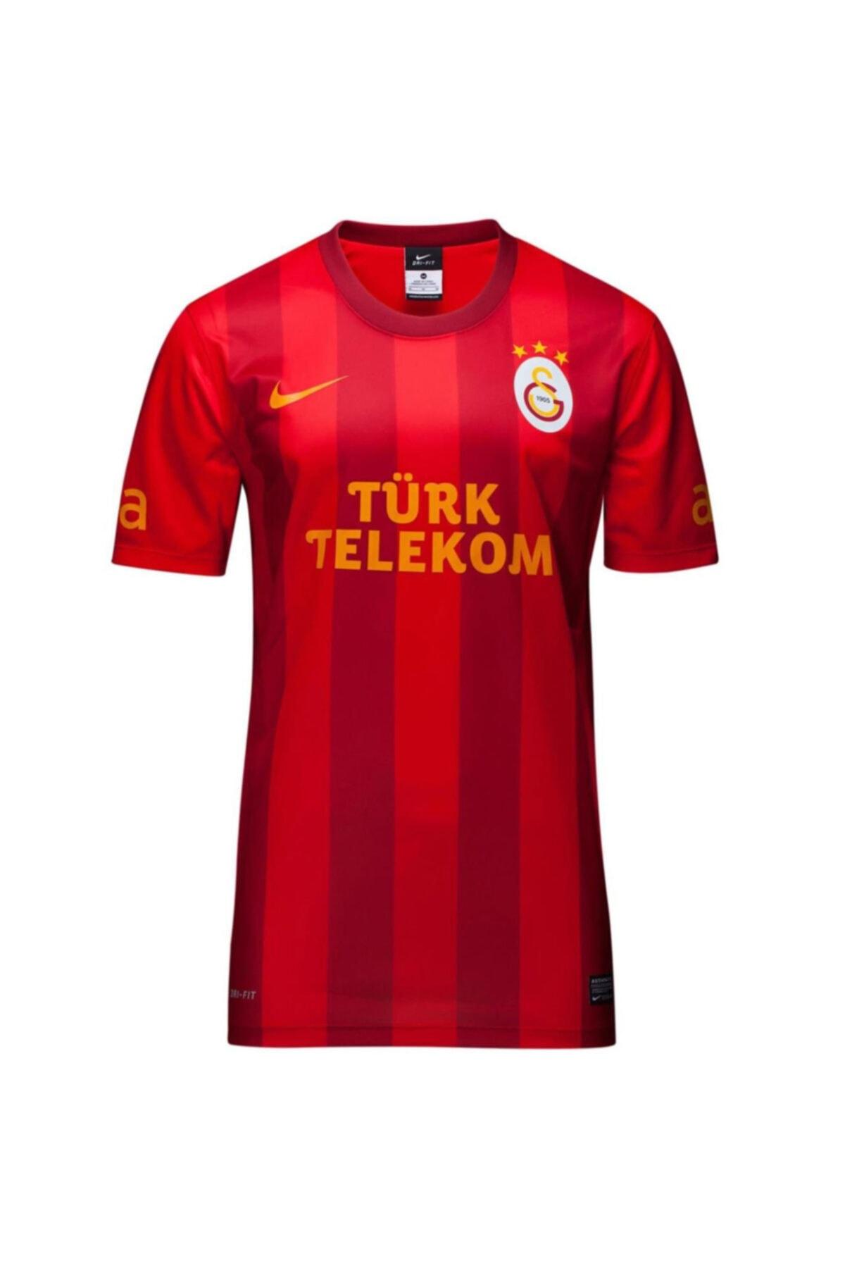 Erkek Kırmızı Galatasaray Forma
