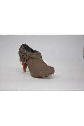 Bayan Topuklu Ayakkabı 97521