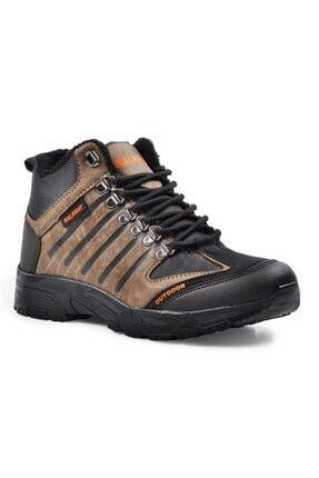 Erkek Vizon Renk Outdoor Ayakkabı P-0000000012124474741