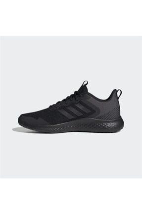 adidas Fluıdstreet Cblack/cblack/gresıx 0