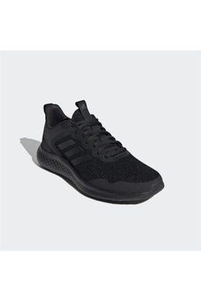 adidas Fluıdstreet Cblack/cblack/gresıx 2