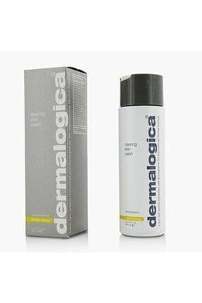 Dermalogica Dermalogıca (Delist) Clearing Skin Wash 250 ml 0