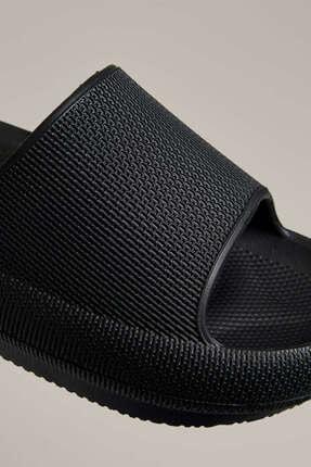 Oysho Flatform sandalet 3