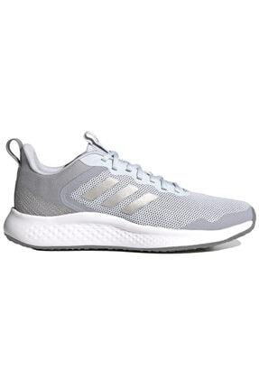 adidas FLUIDSTREET Turkuaz Kadın Koşu Ayakkabısı 101079758 0