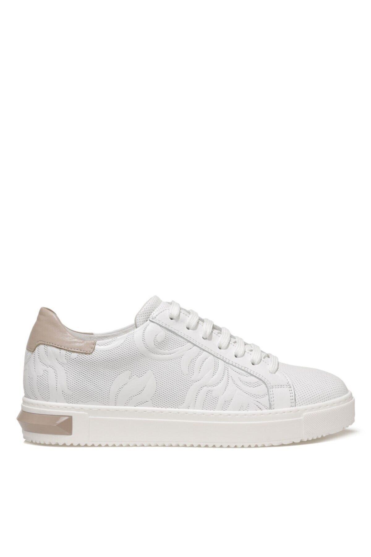 BORN.Z 1FX Beyaz Kadın Spor Ayakkabı 101038254