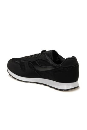 Torex THUNDER 1FX Siyah Erkek Çocuk Sneaker Ayakkabı 101018560 2