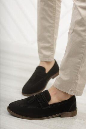 Moda Frato Modafrato Gnx-cr Süet Günlük Erkek Ayakkabı Klasik 0