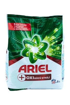 Ariel Matik Oxi Gücü Etkili 5 kg 1
