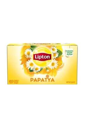 Lipton Papatya Çayı 20'li 2
