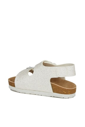 Vicco Last Kız Çocuk Sedef Sandalet 3