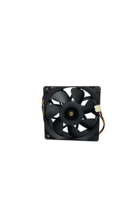 Delta Bitcoin Fan 1