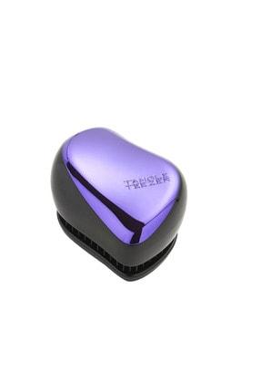 Tangle Teezer Purple Dazzle Saç Fırçası 5060173370114 0