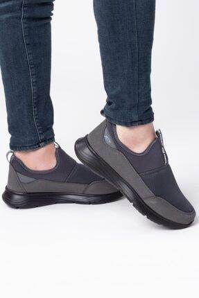 WOVS Erkek Bağcıksız Yürüyüş Sneaker 0