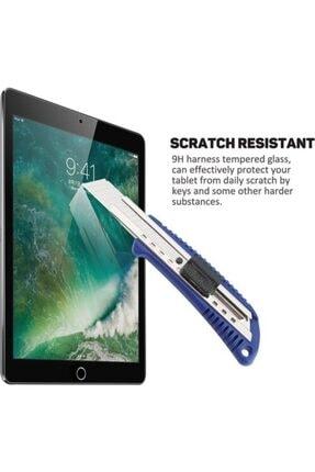 Fibaks Galaxy Tab A 8.0 Sm-t290 Uyumlu Nano Esnek Flexible 9h Micro Temperli Kırılmaz Cam Ekran Koruyucu 2