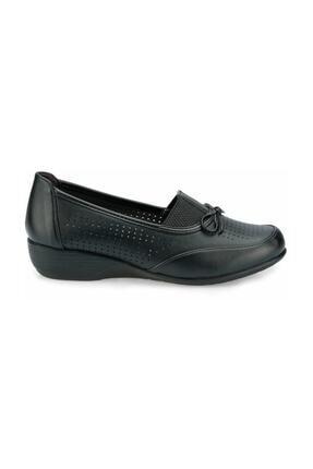 Polaris 161036.Z Siyah Kadın Ayakkabı 100508867 1