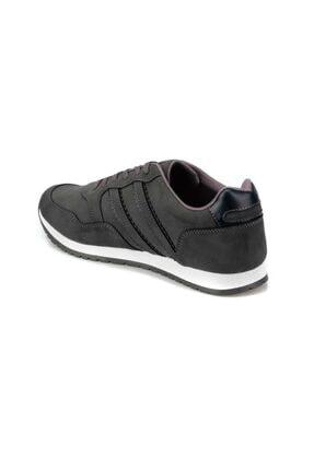Polaris Erkek Ayakkabı 92.356073.m Siyah 1