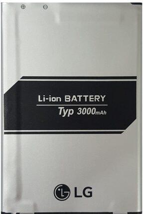 LG G4 H815 / H818 3000 Mah Orjinal Batarya - Pil / Bl-51yf 0