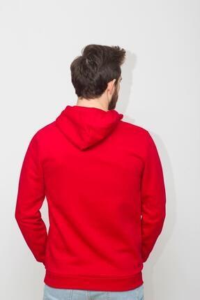 Koton Erkek Sweat Kırmızı 2