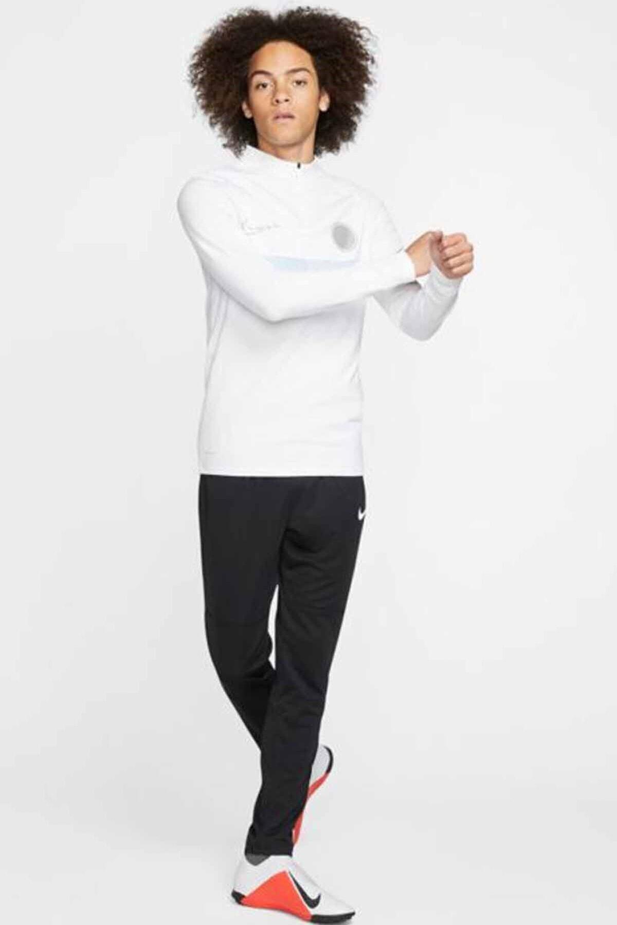 Nike M Dry Park20 Pant Kp Erkek Eşofman Alt Bv6877-010