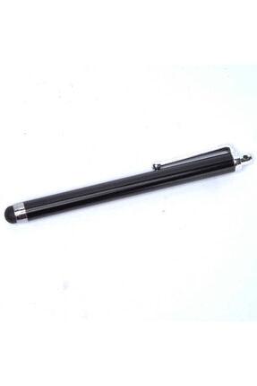 AŞKSESUAR Dokunmatik Tablet Kalemi - Üniversal Silikon Uçlu Tablet Telefon Kalemi 4