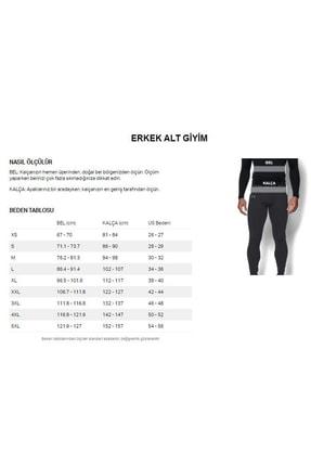 Under Armour Erkek Spor Eşofman Altı - Ua Rival Fleece Pants - 1357129-012 4