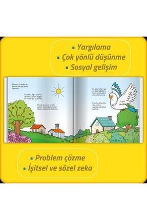 Adeda Yayınları Yoldaki Para - Doktor Onaylı Gelişimsel Hikayeler 5 - Osman Abalı 3