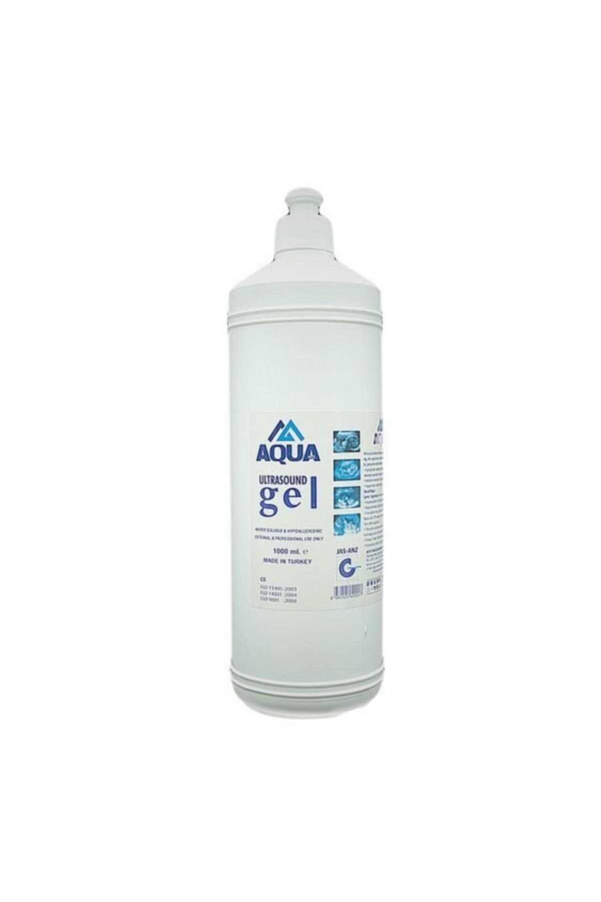 Aqua Ultrason Jeli 1 Lt ( 20 ) Adet