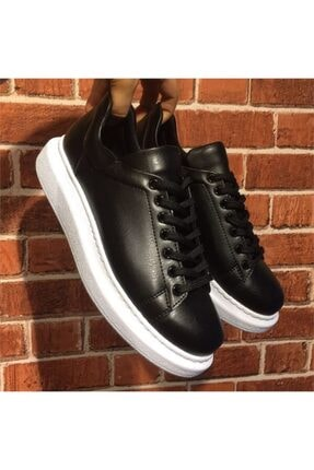 Chekich Ch257 Bt Erkek Ayakkabı Sıyah 2