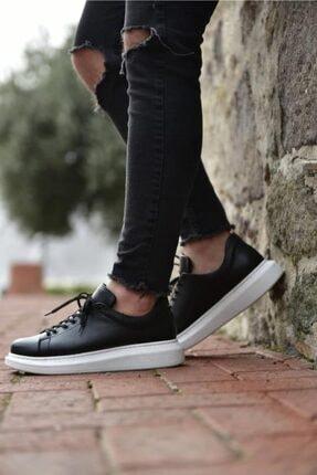 Chekich Ch257 Bt Erkek Ayakkabı Sıyah 4