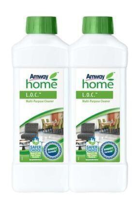 Amway Çok Amaçlı Temizleyici Home™ L.o.c.™2 Li Set Birim: 1 Litre 0