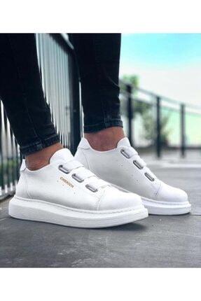 Chekich Erkek Beyaz Günlük Ayakkabı 3