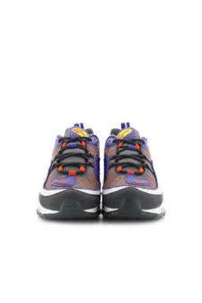 Nike Air Max 98 Sneaker Erkek Ayakkabı 640744-012 2