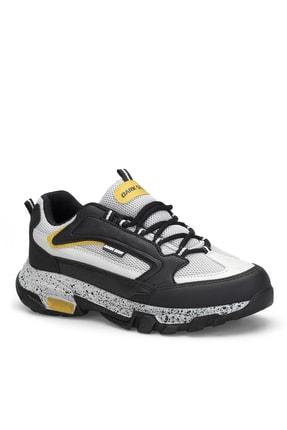 Dark Seer Buz Siyah Unisex Sneaker 0